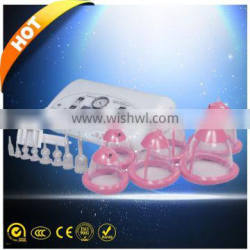 New productl top quality women breast enlargement machine factory price enhance massage cup women breast Equipment