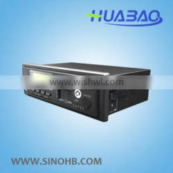 2015 New product Mobile DVR with gps 3g wifi , school bus mobile DVR , Mobile DVR