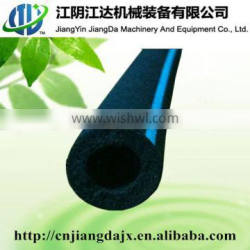 Aeration tube for waste-water treatment