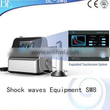 newly type shockwave therapy equipment for pain relieve/ shockwave joint pain device