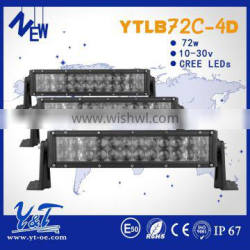 CHINA MANUFACTURE HIGH POWER LED EMERGENCY for truck front light BAR WITH MAGNET
