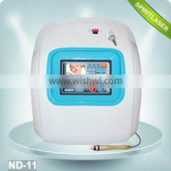 Laser Beauty Equipment spider vain removal machine 980nm diode laser vascular removal