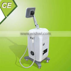Arm / Chest Hair Removal Modern Technology Apparatus Diode Laser Hair Removal Lady / Girl