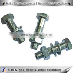 grade 4.8 A325M bolt F10T for steel building