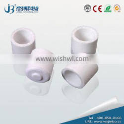High Quality Low Blank Ceramic Crucible for Lab