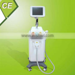 2016 hot selling hair removal 755nm candela laser alexandrite