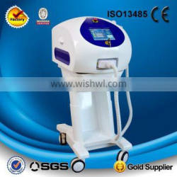 Weifang KM portable diode laser,808nm diode laser machine with germany laser bars