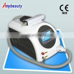 532nm Pigment Removal/remove Tattoo Q-Switch Nd Hori Naevus Removal Yag Laser For Sale Machine
