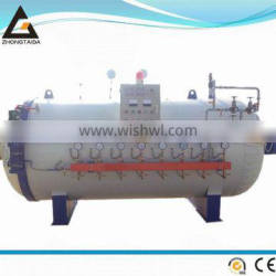 cold tyre retreading chamber
