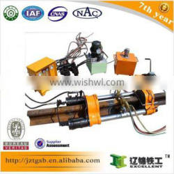 China famous factory. Rail Track Gas Pressure Welding Device.Lowest price