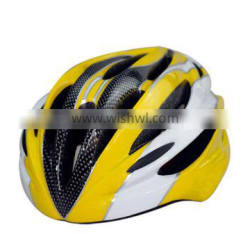 KY-003 Yellow skull motorcycle helmet face mask