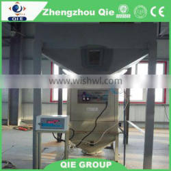 Flexseed pretreatment equipment for oil processing