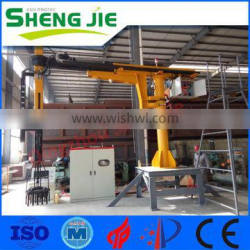 Factory Price Molten Furnace Dregs Removal Machine