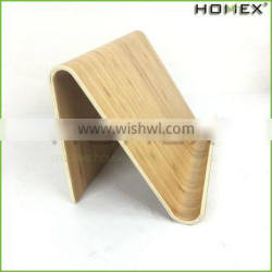 Bamboo Cook Book Stand Holder Pad Stand Homex BSCI/Factory