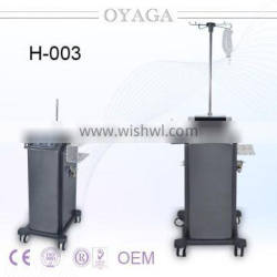 H-300 oxygen inject therapy machine/electric oxygen machine (CE)