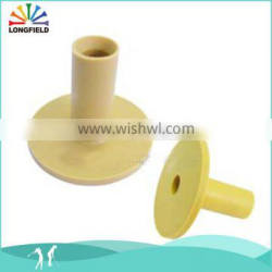 silica gel rubber golf tee made in china
