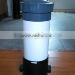 China Cartridge filter in ro water treatment