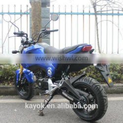 Different Engine Scooter Motorcycle Moped Gas Scooter For Sale KM125