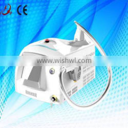 Pain-Free FP Laser Powerful !!!! 808nm Diode Laser Hair Removal Machine Bode