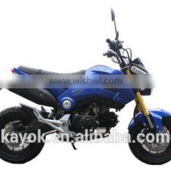 2015 New Style 125cc High quality ChongQing KM125 Cheap Chinese Motorcycle
