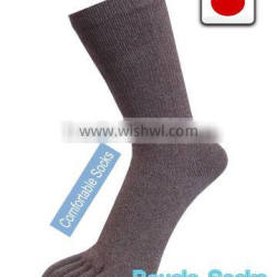 High quality and cheep snow socks Socks for industrial use small lot also available