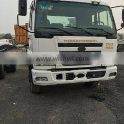 high performance of used NISSAN UD TRACTOR TRUCK FOR SALE