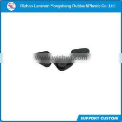standard nonstandard dust proof end cap rubber plug