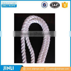 3-4 strands PP Material Monofilament Rope Buyer Twisted Cord