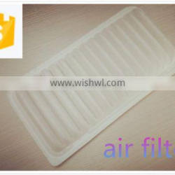 Automotive oil air filter 80292-SCA-G01