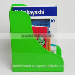 High quality and Reliable paper outdoor storage box for multiple use colorful