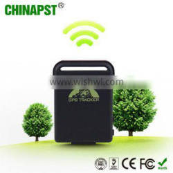 New Arrival Online Tracking Global Smallest GPRS GSM Personal GPS Tracker for Kids PST-PT102B