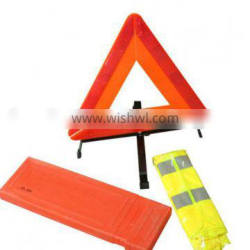 High Visible Car ReflectIve Emergency Triangle