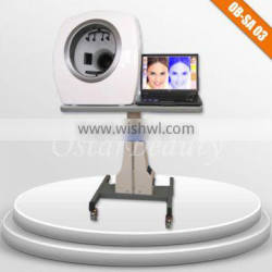 Magic Mirror skin analyzer care product personal care beauty salon product SA 03
