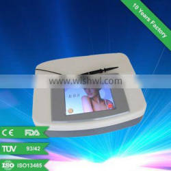 2015The latest RBS vascular remvoal beauty device / CE approved vascular vein removal machine