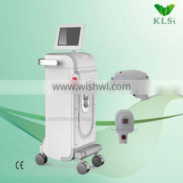 Germany laser emitter permanent hair removal system 808nm diode laser