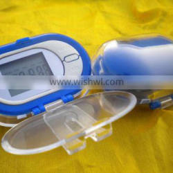 Calorie Pedometer digital Walk multifunction Pedometer