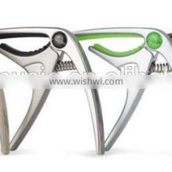 Top class colorful guitar capo LC-18/LC-19 with wholesale price in stock, fast shipping