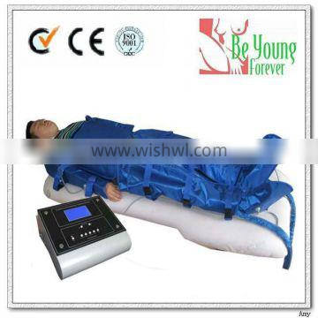 Air Pressure Pressotherapy & Far Infrared Heating Therapy Fat Disolve Slimming Machine (BS-69C)