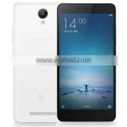 Top sale China call bar mobile phone XIAOMI Redmi Note 2 for sale