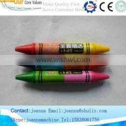Oil Pastels Making Machine from china factory with lowest price whatsapp:008615838061756