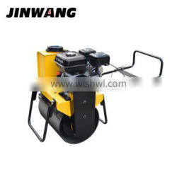 450mm 600mm 700mm hand held compact soil road roller compactor