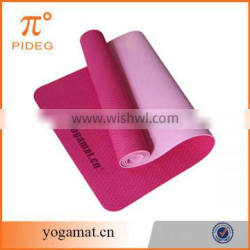 100% eco friendly yoga mat clean