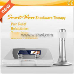 2015 Physical Therapy Equipments /equine shock wave therapy/acoustic wave therapy machine