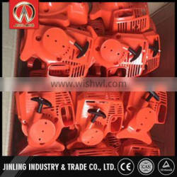 Professional wood cutter chain saw 5200 spare parts starter assy