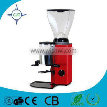 KC certified colorful with Black Red and Silver Coffee Grinde manufacture