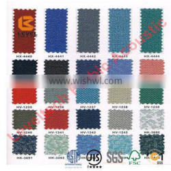 2016 Wholesale China Manufacturers Light Weight And Fireproof Fabric Acoustic Panel