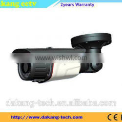 2015 newest CCTV products motion TVI camera support UTC function
