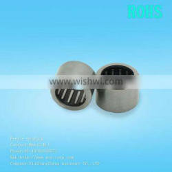 inch drawn cup needle roller bearing SCE78