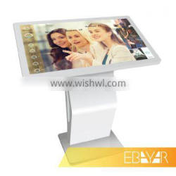 New targeted dynamic display ads ad player oem display in marketing for hotel/supermarket/cinema oem
