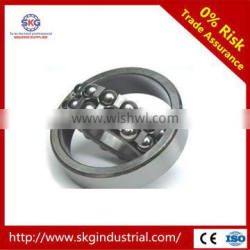 China SKG factory Cheapest price Self-aligning ball bearing NF324M OEM service